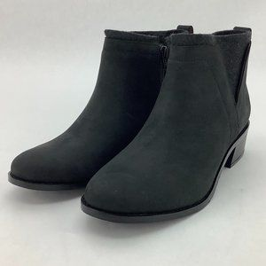 Vionic | Women's Ankle Boots | Black